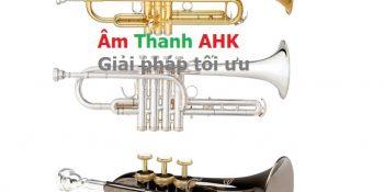Hướng dẫn chọn kèn Trumpet