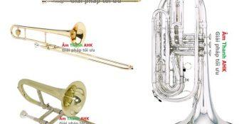Kèn Trombone