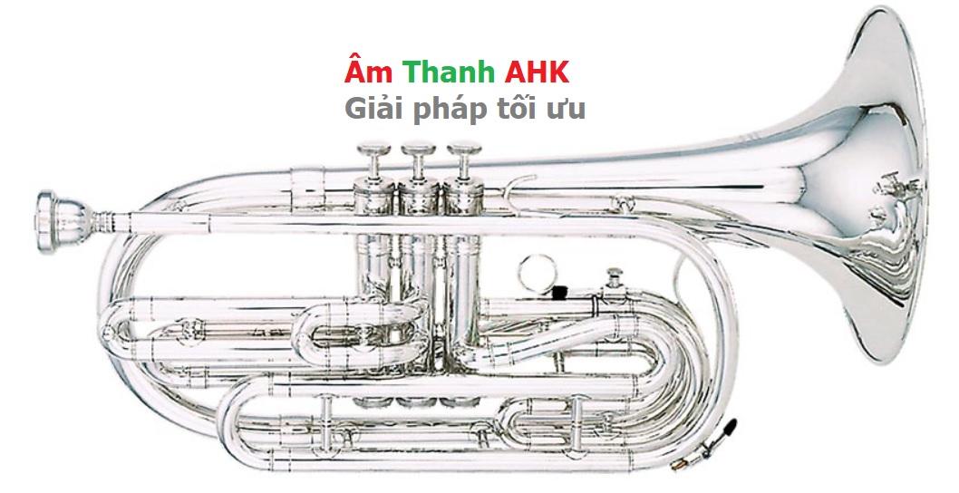 Marching trombones