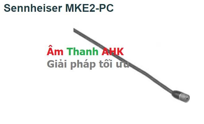 Sennheiser MKE2-PC