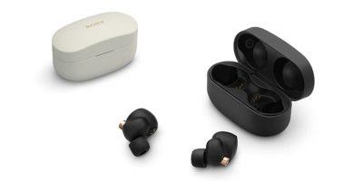 đánh giá tai nghe Sony WF-1000XM4