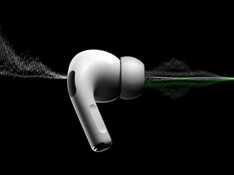 Chế độ nghe xuyên thấu Transparency Mode là gì?