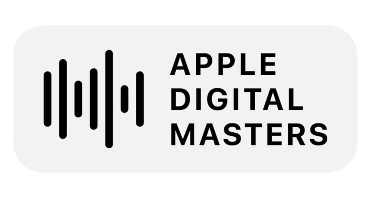 apple digital master có gì mới