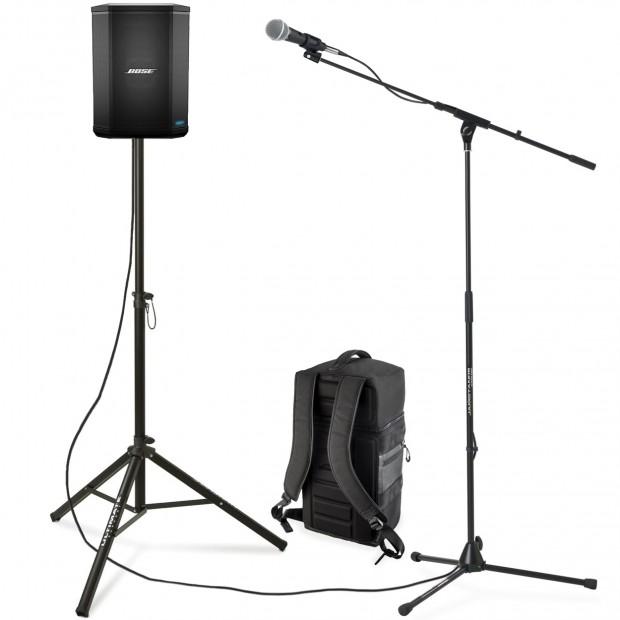 64 hệ thống âm thanh nhà thờ tốt nhất 1