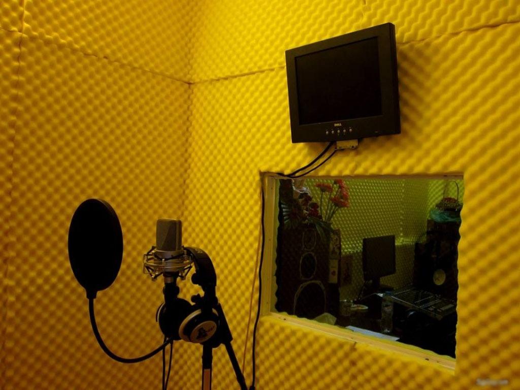 Thiết bị thu âm chuyên nghiệp tại nhà gồm những gì? 6