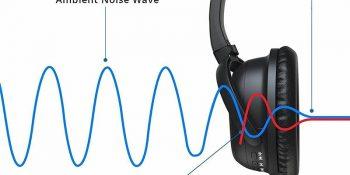 công nghệ chống ồn chủ động ANC là gì?