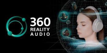 Công nghệ 360 Reality Audio là gì?