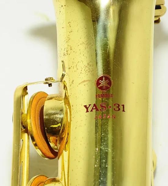 Alto Saxo Yamaha YAS-31