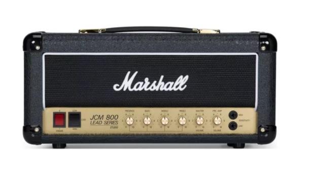 Amplifier cho đàn guitar Marshall SC20H Studio Classic