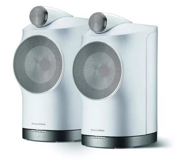 Bowers Wilkins Formation Duo