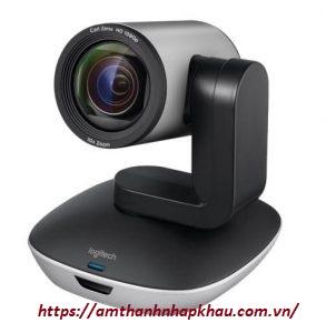 Camera của Logitech Group