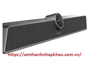 Camera họp trực tuyến MAXHUB UC S10 cao cấp