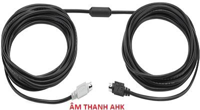 Cáp mở rộng USB 10m Logitech Group