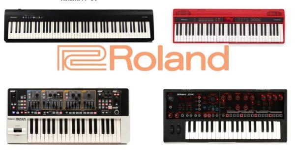 Đàn Roland