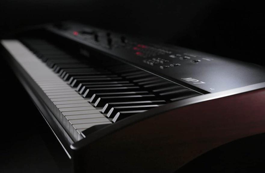 Đàn piano Kawai MP7