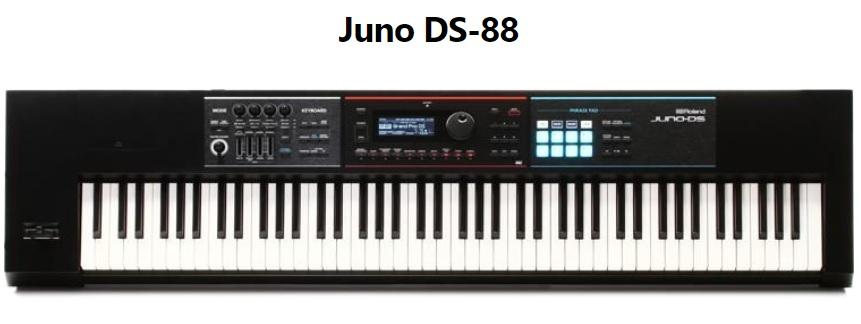 Juno DS-88