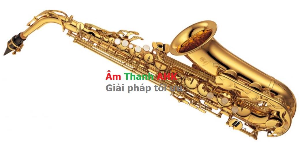 Kèn Saxophone Yamaha YAS-275