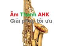 Kèn Saxophone alto Yamaha YAS-275