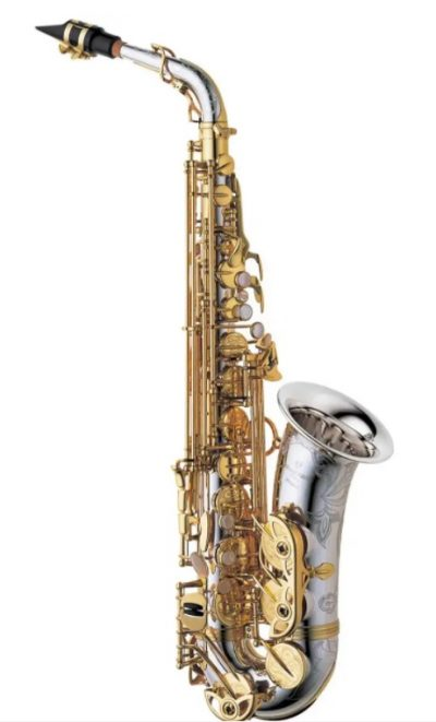 Kèn alto saxophone Yanagisawa A-W037