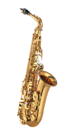 Kèn saxophone YAS-875EX Alto