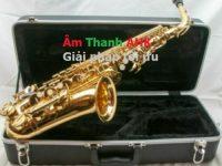 Kèn saxophone Yamaha YAS-475