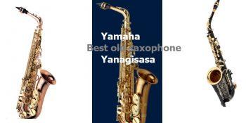 Kèn saxophone nội địa Nhật