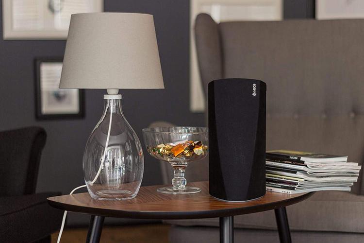 Loa Bluetooth Denon HEOS 3 HS2 thiết kế nhỏ gọn