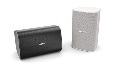 Loa âm trần Bose DesignMax DM8S