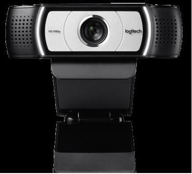 Logitech Webcam C930E chuẩn HD