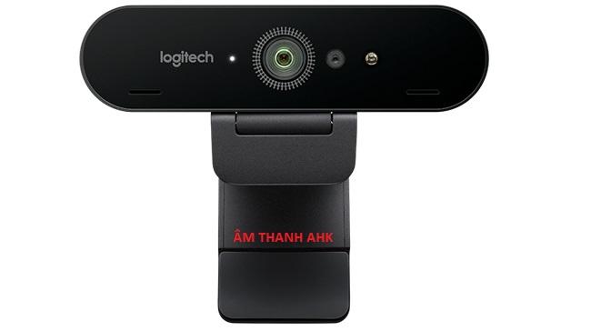 Logitech Webcam BRIO chất lượng cao