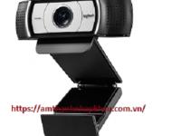 Webcam Logitech C930E chất lượng