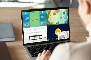 MAXHUB UC S10 có chức năng chia sẻ màn hình