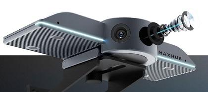 Maxhub UC M30 Camera hội nghị trực tuyến chất lượng cao