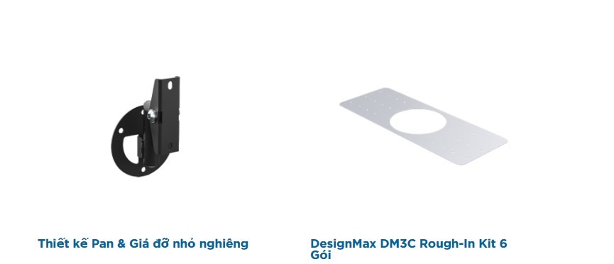 Phu kien Bose DesignMax DM3C