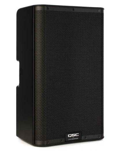 QSC K10-2 công suất 2000w