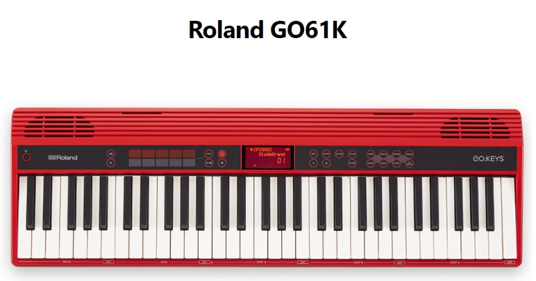 Roland GO61K
