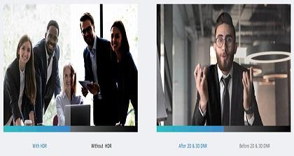 Camera trực tuyến Maxhub UC W21 hình ảnh sắc nét
