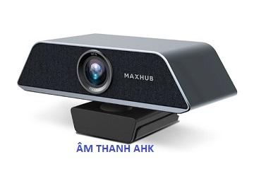 Maxhub UC W21 đặc điểm