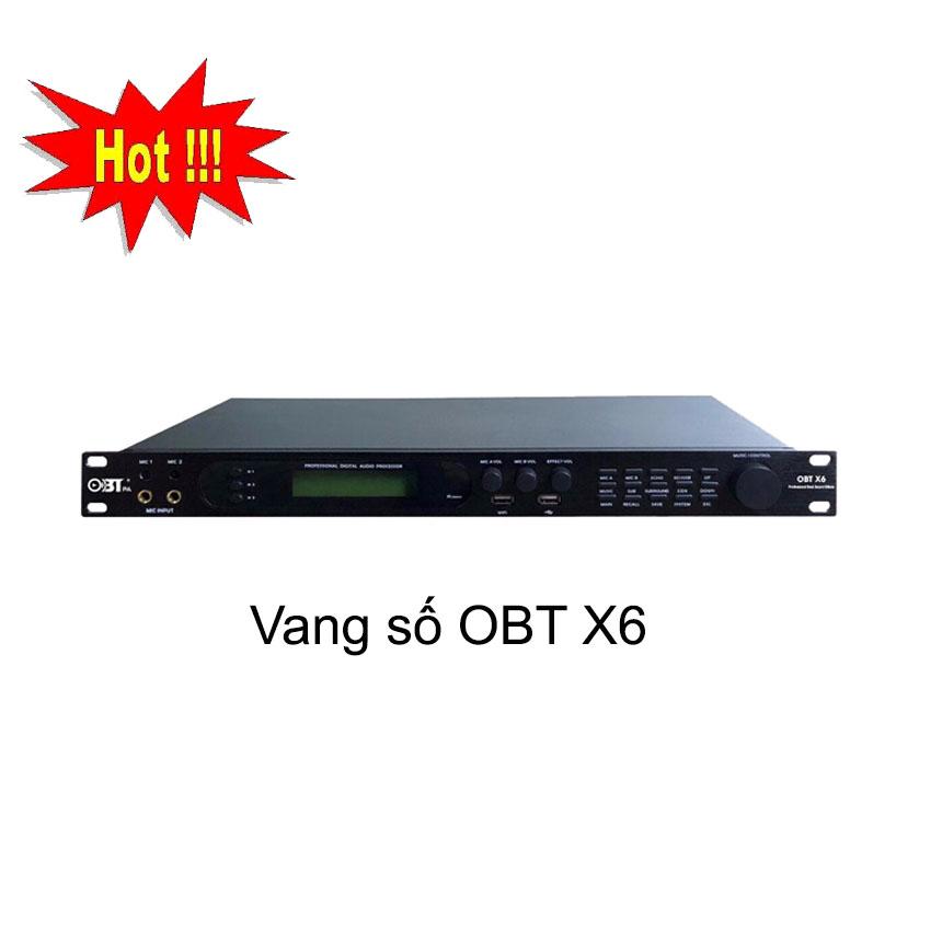 Vang số OBT-X6