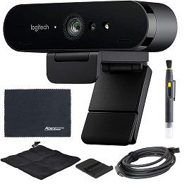 Webcam Logitech Brio đỉnh cao công nghệ Full HD