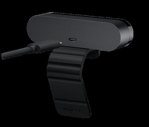 Webcam Logitech Brio đỉnh cao chất lượng