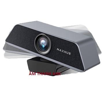 Webcam trực tuyến Maxhub UC W21
