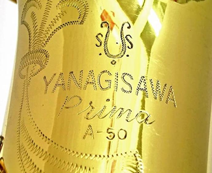 Yabagisawa A-50