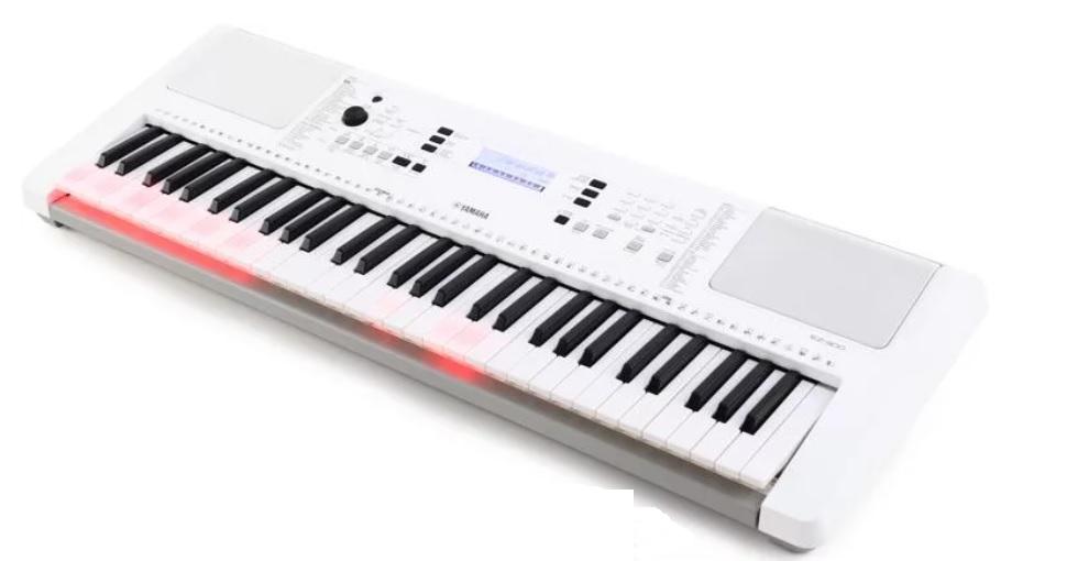Yamaha EZ-300 bàn phím không có trọng lượng