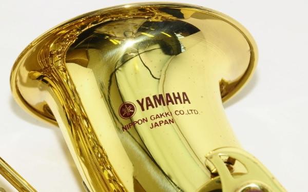 Yamaha YAS-32 alto saxophone