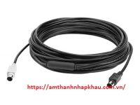 Cáp mở rộng USB 15m Logitech Group