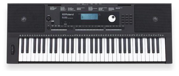 đàn Roland E-X 20A