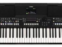 đàn Yamaha PSR-S670