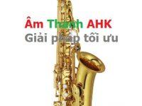 kèn Saxophone Alto Yamaha YAS-62