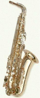 kèn Yamaha YAS-475 Alto Saxophone